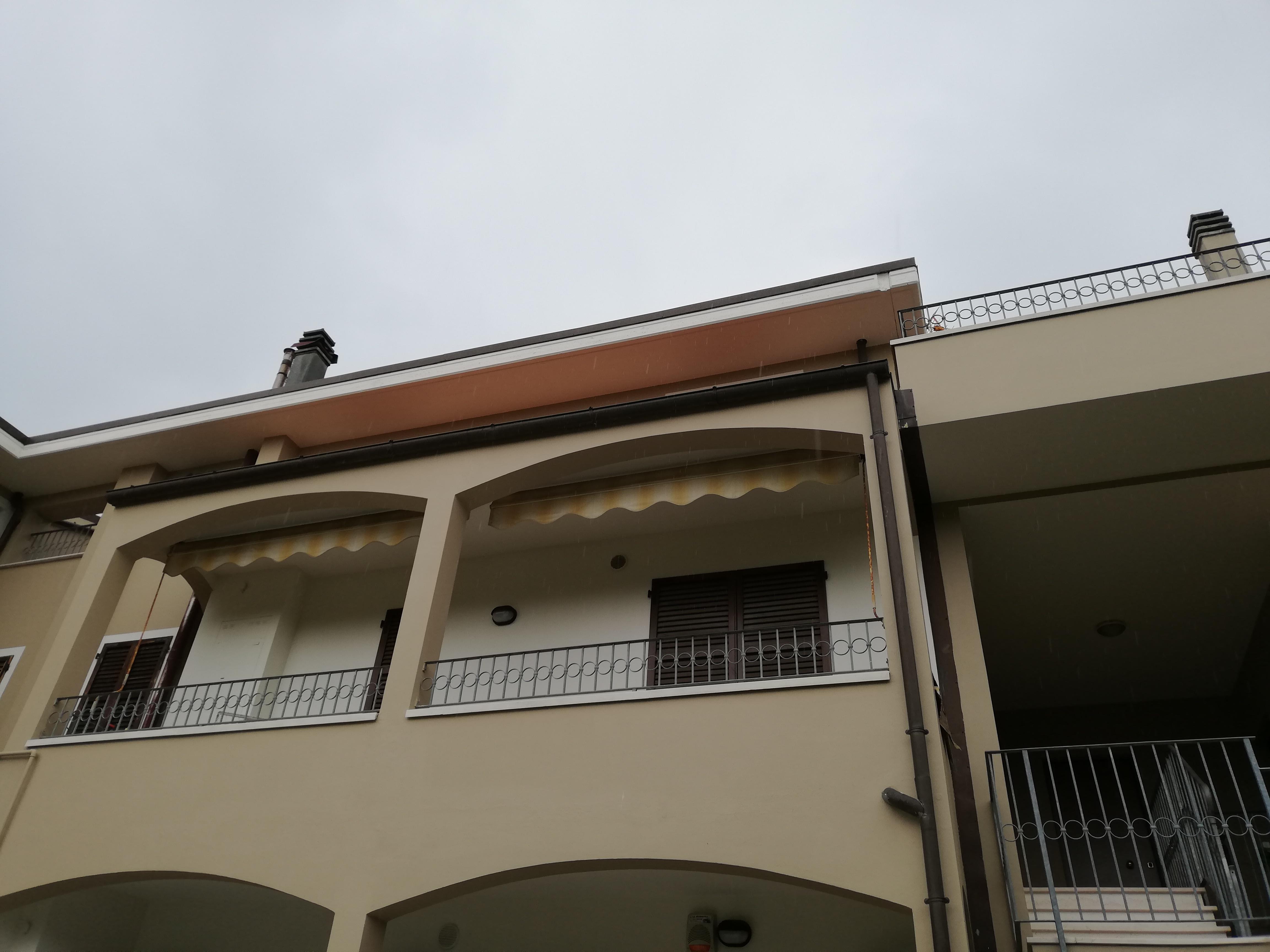 Appartamento con mansarda ottimo stato, primo piano, Fano